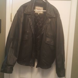 Genuine Leather American Outerwear